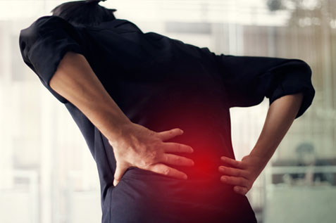 Ketamine Infusion for Chronic Pain